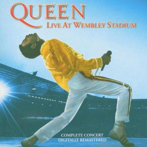 Queen - Live at Wembley - Zortam Music