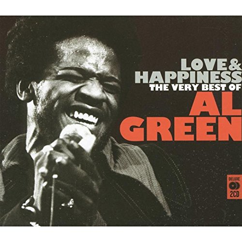 Al Green - Love & Happiness - Zortam Music