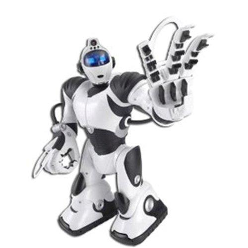 WowWee Robosapien Version 2 Humanoid Robot