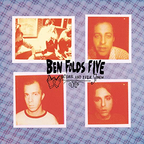 Ben Folds Five - 100 Hits - Indie (CD 4) - Zortam Music