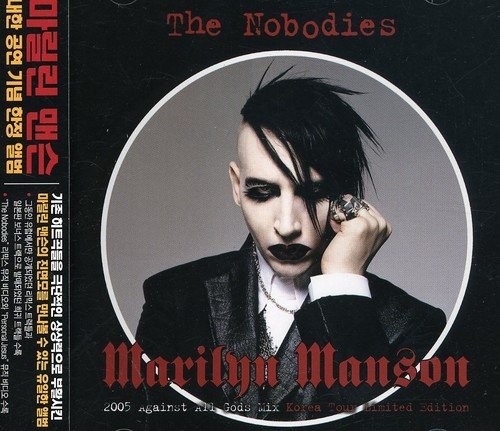 Marilyn Manson - mix - Zortam Music
