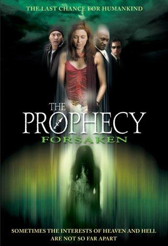 The Prophecy: Forsaken / Пророчество 5: Спасение (2005)