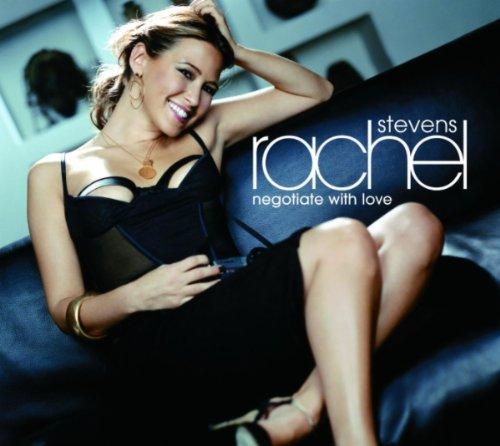 Rachel Stevens - Negotiate with Love - Zortam Music