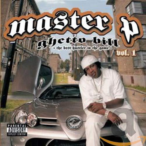 Master P - Ghetto Bill - Zortam Music