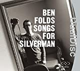 Ben FoldsSongs For Silverman