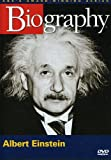 Biography - Albert Einstein By DVD