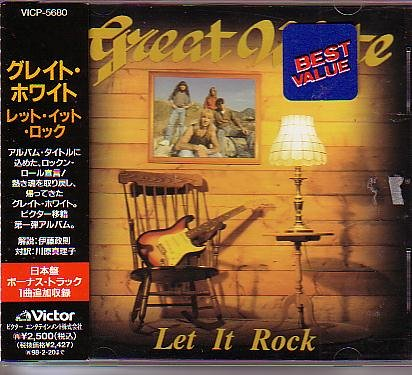 Great White - Let It Rock - Zortam Music