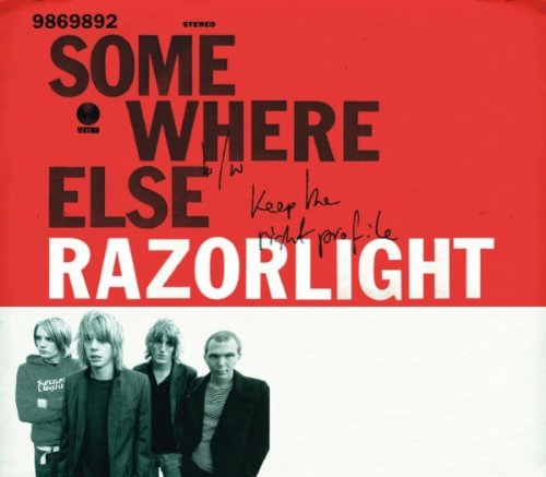 Razorlight - Somewhere Else, Pt. 2 - Zortam Music
