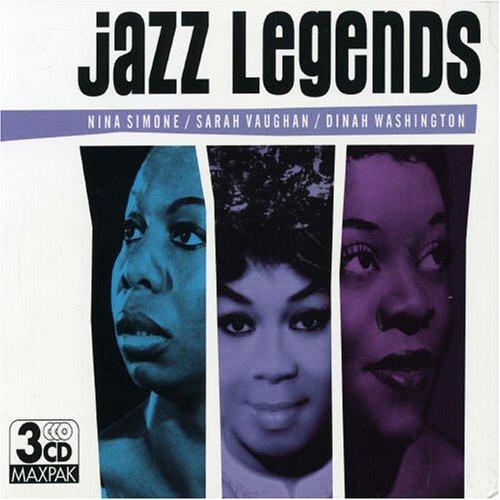 Nina Simone - Legends (CD2) - Zortam Music
