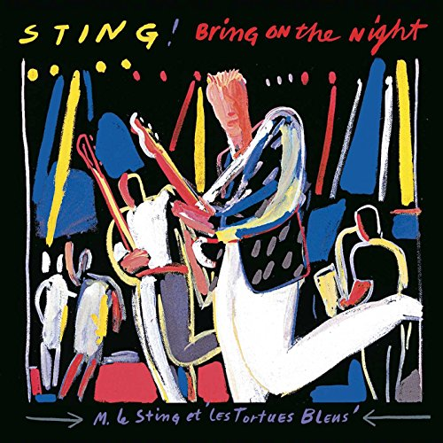 Sting - Bring on the Night (disc 2) - Zortam Music