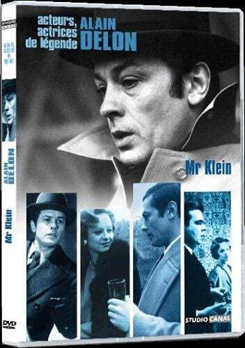 Monsieur Klein / Мсье Кляйн (1976)