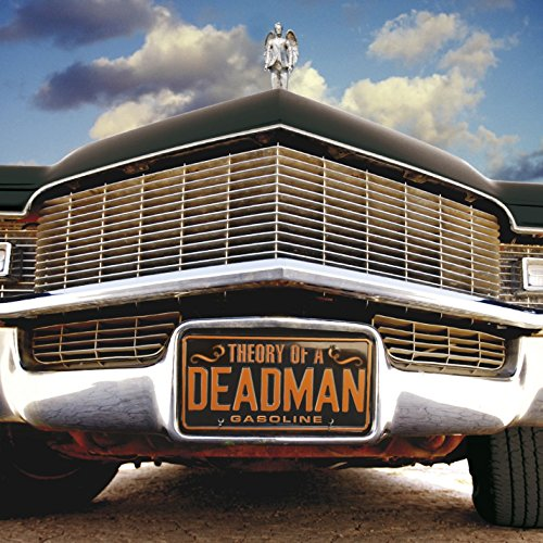 Theory Of A Deadman - Gasoline (2005) - Zortam Music