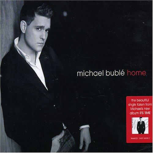 Michael Bublé - Home (CD Single) - Zortam Music
