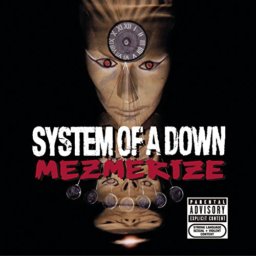 System Of A Down - Mesmerize - Zortam Music