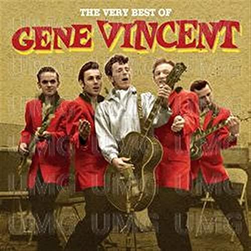 Gene Vincent - Lotta Lovin