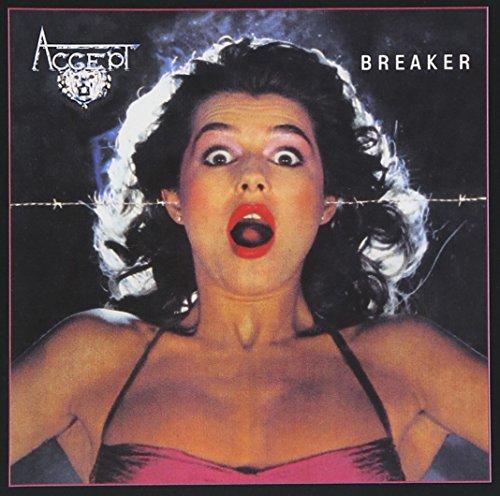 Accept - (8-Track Demo Version For The Album BREAKER) - Zortam Music