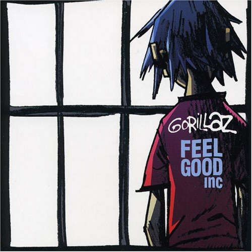 Gorillaz - Feel Good Inc. (Promo Cds) - Zortam Music