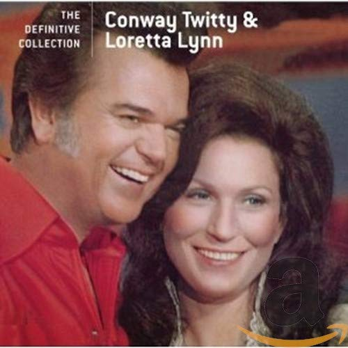 CONWAY TWITTY - Legendary Country Singer-Conway Twitty - Zortam Music
