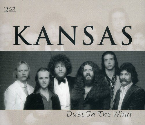 Kansas - Dust in the Wind - Zortam Music