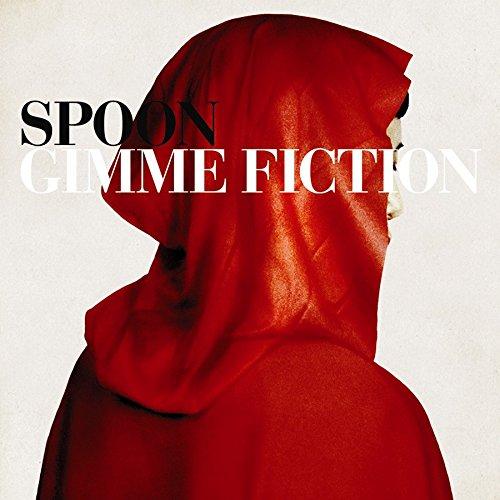 Spoon - Gimme Fiction [Bonus Disc] - Zortam Music