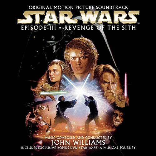 John Williams - Star Wars Episode III: Revenge of the Sith [Original Motion Picture Soundtrack] - Zortam Music