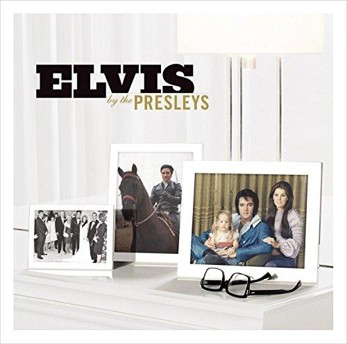 Elvis Presley - Elvis By The Presleys - Zortam Music