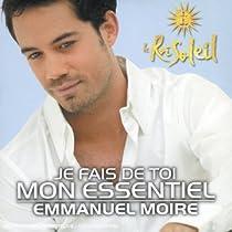 Emmanuel Moire