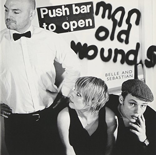Belle and Sebastian - Push Barman to Open Old Wounds (disc 1) - Zortam Music
