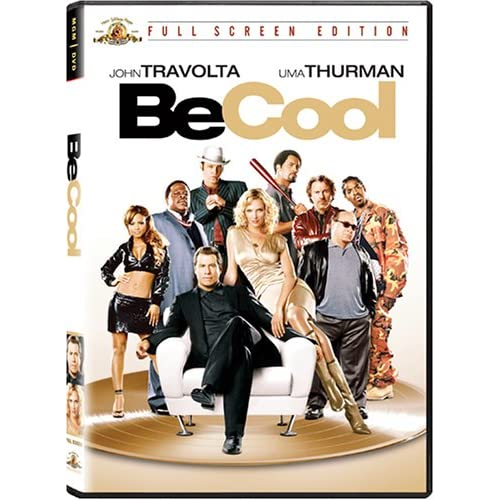 Be Cool[2005]Dvdrip[Eng] BugZ preview 0