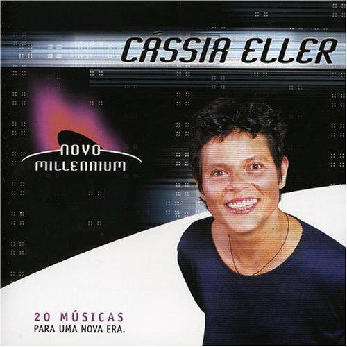 Cassia Eller - Novo Millennium - Zortam Music