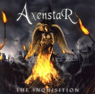 Axenstar - Inquisition - Zortam Music