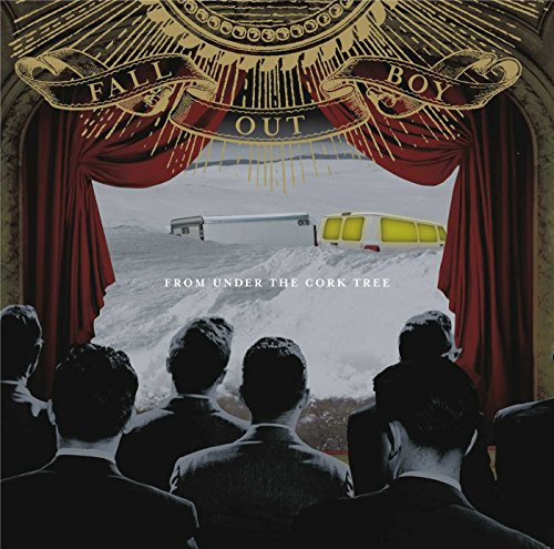 Fall Out Boy - From Under The Cork Tree (Cut) - Zortam Music