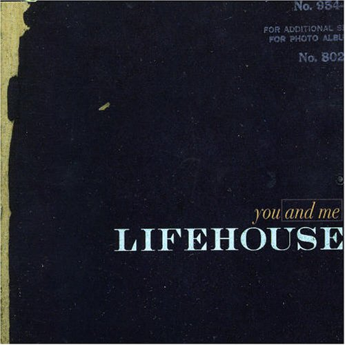 Lifehouse - You and Me - Zortam Music