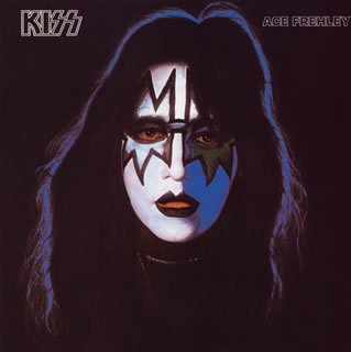 Kiss - ACE FREHLEY - Zortam Music