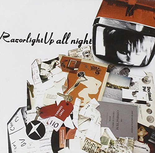 Razorlight - Up All Night [Bonus Track] - Zortam Music