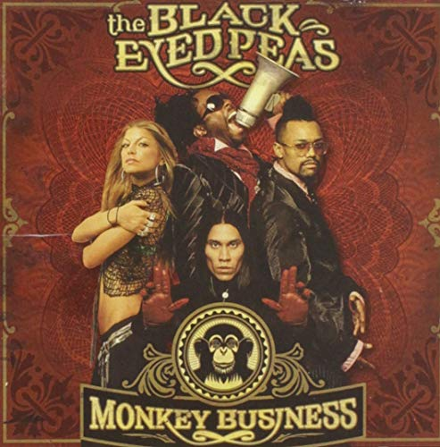 01 - Monkey Business - Zortam Music