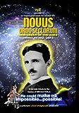 NOVUS: Nikola Tesla By DVD