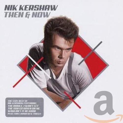 Nik Kershaw - The Best of Nik Kershaw - Zortam Music