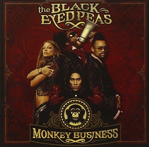 01. Black Eyed Peas - Monkey Business - Zortam Music