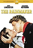 The Rainmaker By DVD