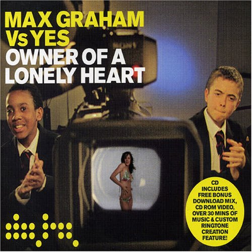 Yes - Owner of a Lonely Heart (Max G - Zortam Music