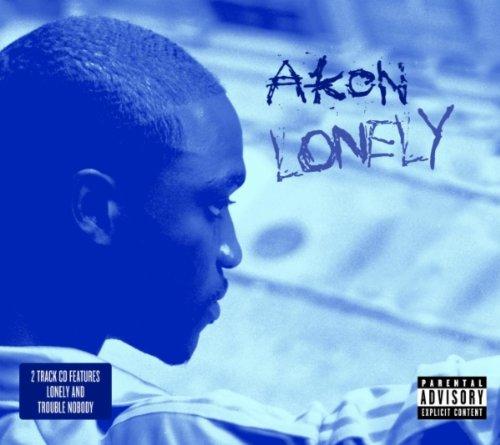 Akon - Trouble Nobody Lyrics - Zortam Music