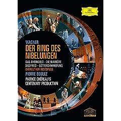 Der Ring Des Nibelungen (5pc) (Box Slip)