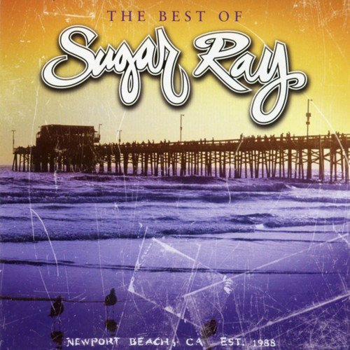 Sugar Ray - The Best Of Sugar Ray - Zortam Music
