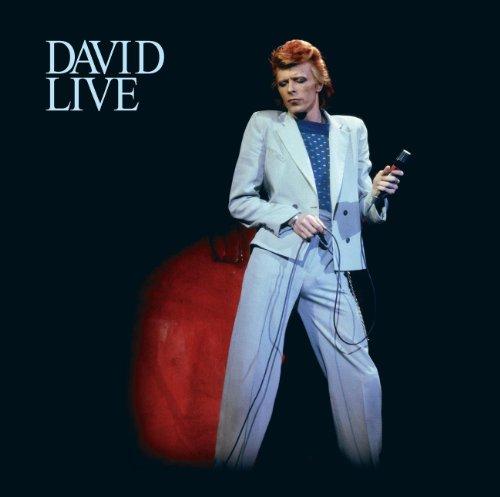 David Bowie - David Live (Disk 2) - Lyrics2You