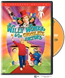 Willy Wonka & the Chocolate Factory  By DVD