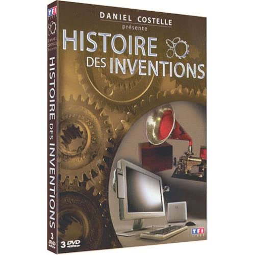 Histoire Des Inventions E5 FRENCH DVDRiP XViD iNT DOCS preview 0