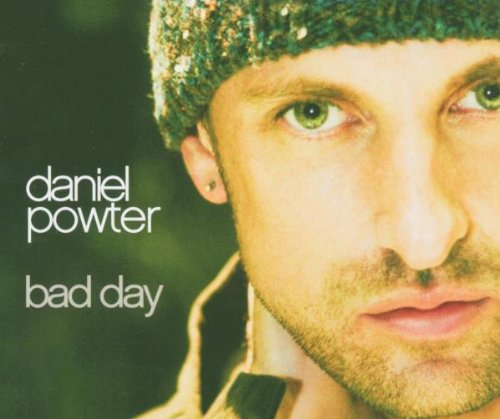Daniel Powter - Bad Day (CD Single) - Zortam Music