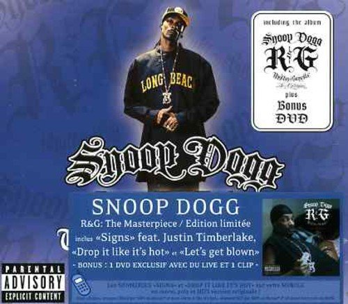 Snoop Dogg - Rhythm & Gangsta - Zortam Music