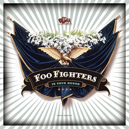Foo Fighters - In Your Honor(Disc 1) - Zortam Music